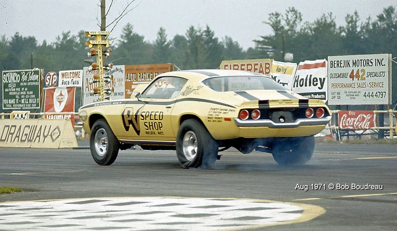 history of drag racing Auto racing has transpired almost since the first two auto owners encountered each other racing has taken many forms: hill climbs, cross country races, top speed contests, closed course.