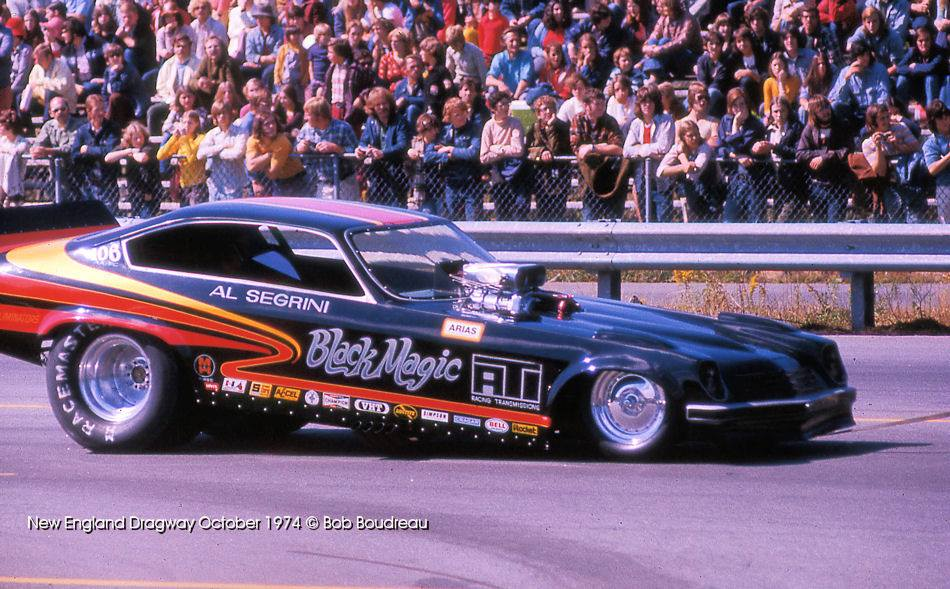 1970s Funny Car Pictures - Car Canyon
