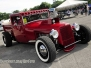 Holley National Hot Rod Reunion Bonus Coverage