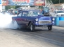 Holley NHRA Hot Rod Reunion 2014 - Thursday drag action