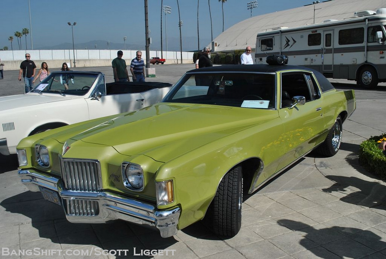 rod muscle car - photo #24