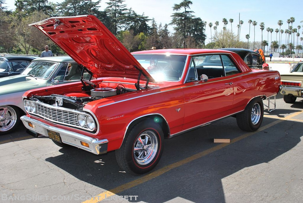 rod muscle car - photo #13