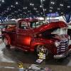 Houston Autorama 2018 Ford Chevy Dodge302