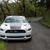 Hurst Elite Series Sweepstakes Mustang 14