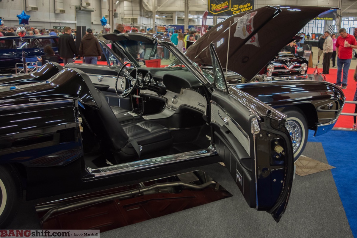 BangShift.com Indianapolis World of Wheels