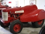 International Tractor Museum and hall of fame