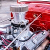 1943 Plymouth hot rod turbo 440 engine 17