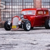 1943 Plymouth hot rod turbo 440 engine 25