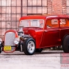1943 Plymouth hot rod turbo 440 engine 28