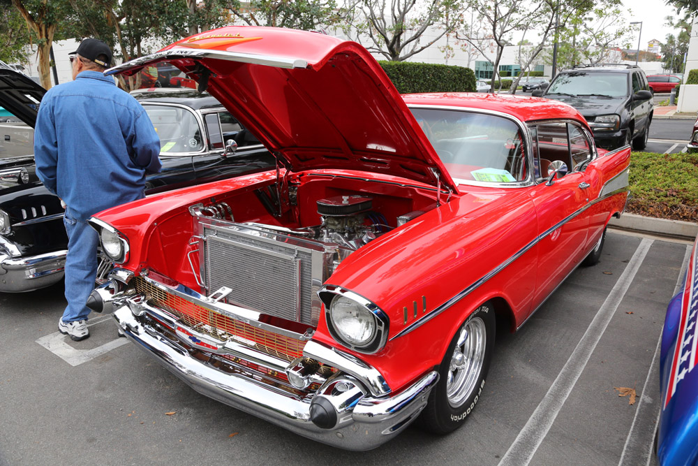 Giant Carlisle swap meet, top-tier concours cars and ...  |Truck Shows Event