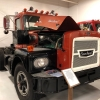 Keystone Truck and tractor museum 231