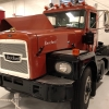 Keystone Truck and tractor museum 236