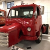 Keystone Truck and tractor museum 241