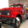 Keystone Truck and tractor museum 244