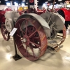 Keystone Truck and tractor museum 321