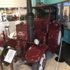 Keystone Truck and tractor museum 345