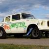 Lark Ness Monster gasser