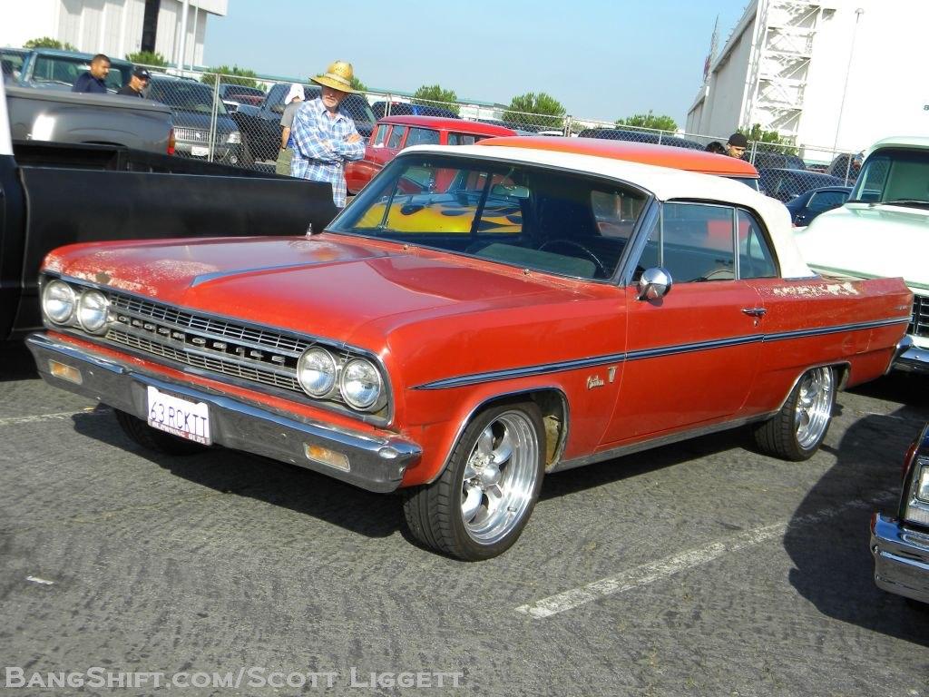california car swap meet 2012