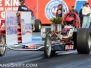 March Meet 2013 - Thursday Dragster and Altered Action