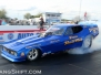 March Meet 2013 - Thursday Nitro Funny Car Action