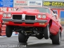 March Meet 2013 - Wheelstanding Muscle Car Action