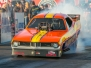 March Meet 2015 Funny Car Action Sunday