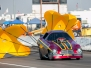 March Meet 2015 Funny Car Friday