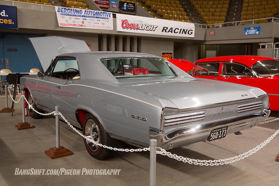 Buick Roanoke >> Car Shows In Roanoke Virginia | Autos Post