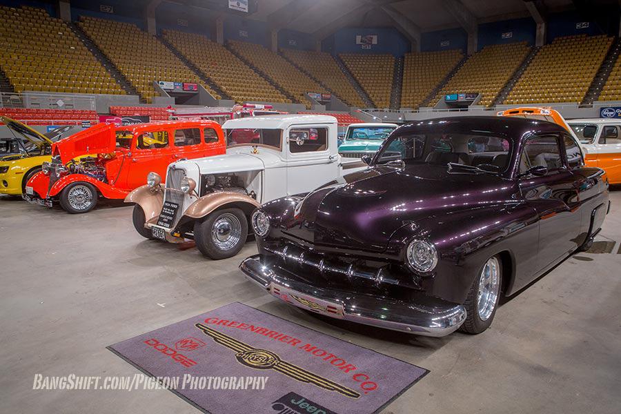 Antique Car Show Richmond Va