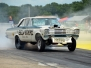 Meltdown Drags 2014 Drag Strip Action