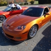 Deputy Morales benefit car show