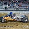 MRA mud racing action 107