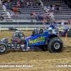 MRA mud racing action 109