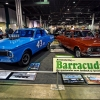 Musce Car and Corvette nationals 4