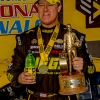 Pro Stock Winner Jeg Coughlin MIKE0091