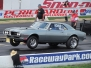 NHRA Division 1 Drag Action From Englishtown