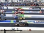 NHRA Four Wide Nationals Pro Racers