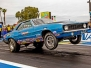 NHRA Phoenix Sportsman Action