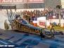NHRA Winternationals Pro Drag Racers