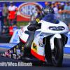NHRA Winternationals 2021 Pro Stock Motorcycle 0015 Wes Allison