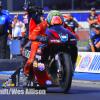 NHRA Winternationals 2021 Pro Stock Motorcycle 0021 Wes Allison