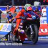 NHRA Winternationals 2021 Pro Stock Motorcycle 0022 Wes Allison
