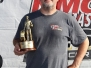 NMCA West Drag Racing Winners Circle