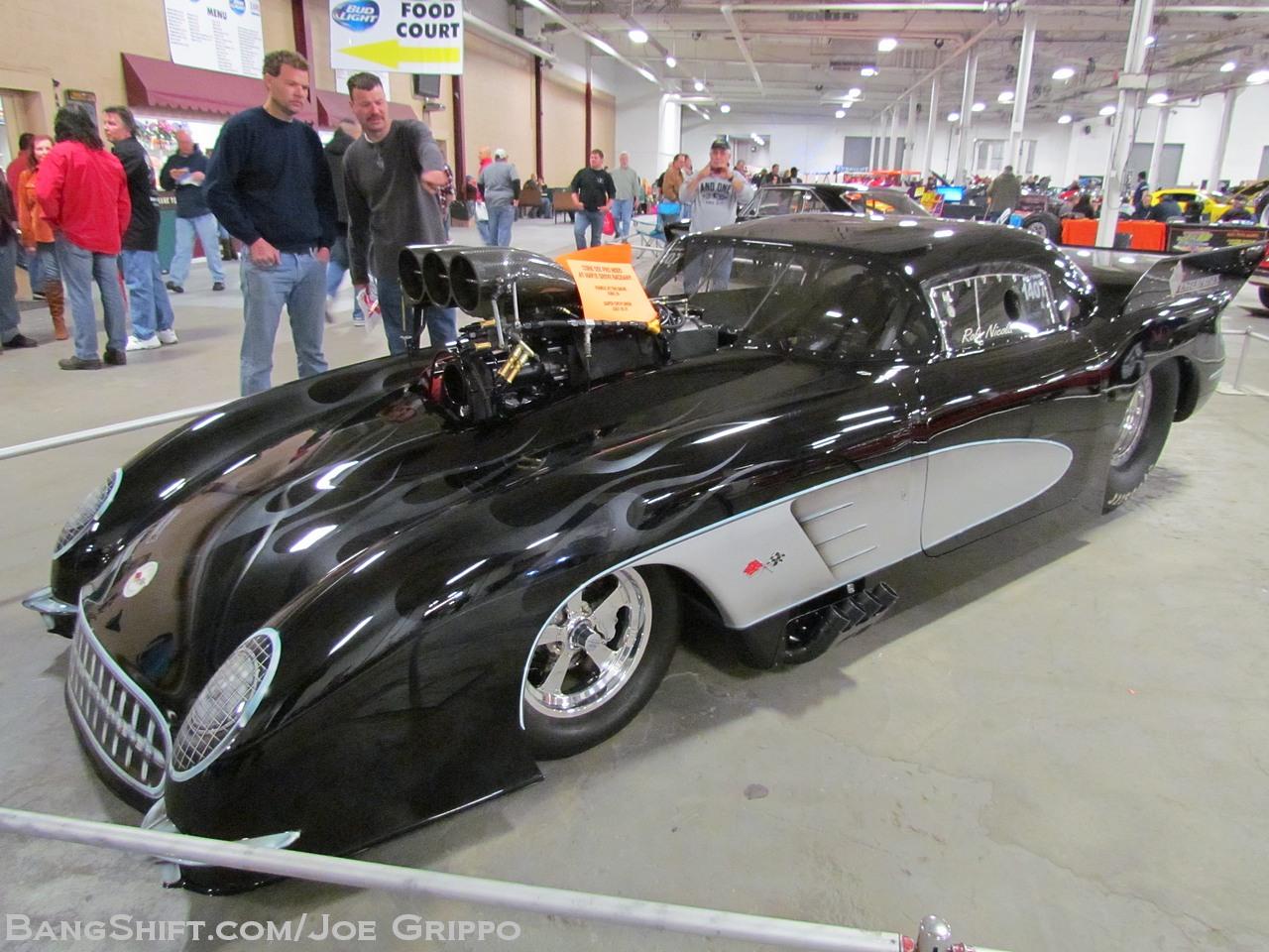 Northeast Rod Custom Car Autos Post
