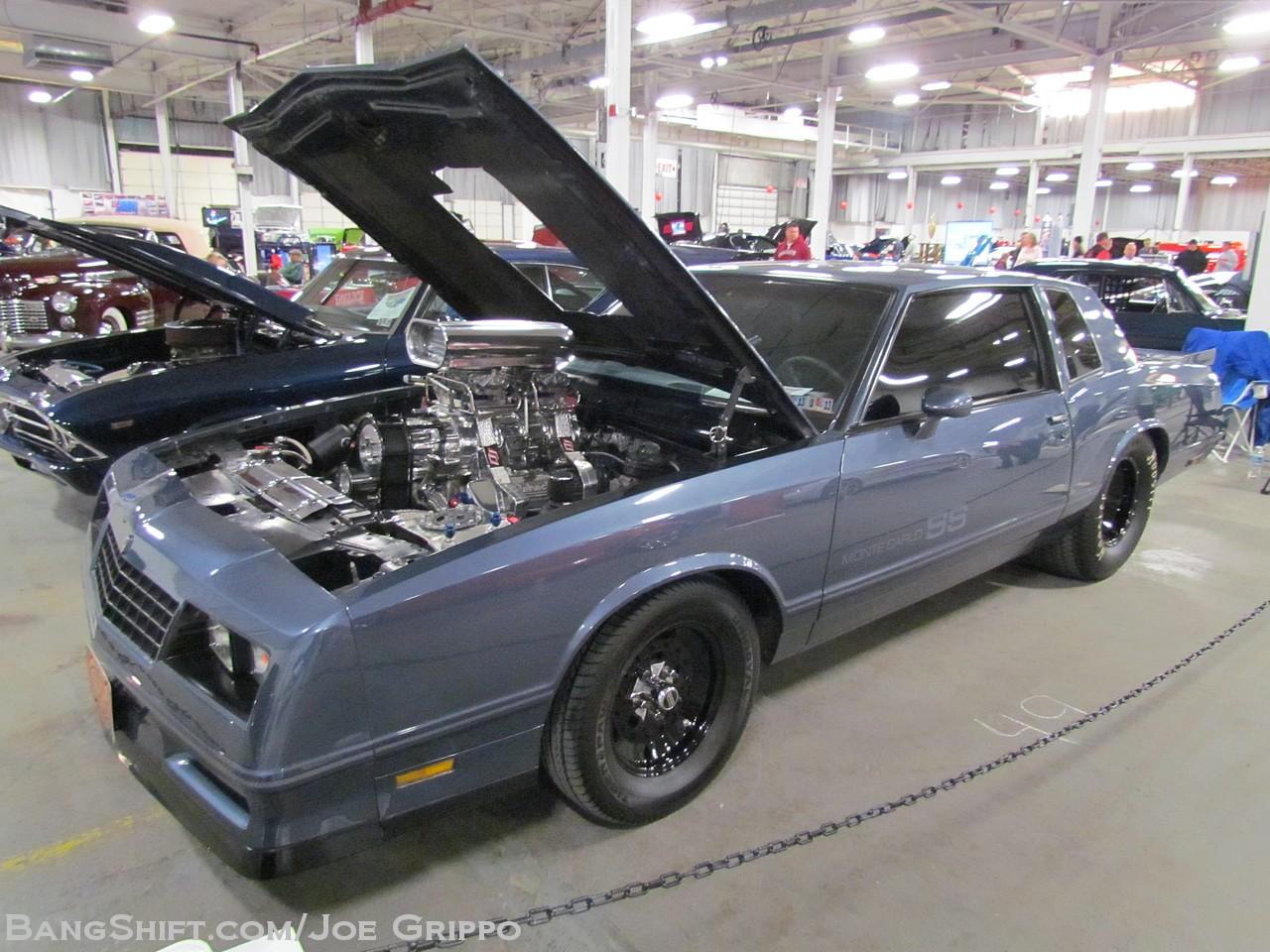 2013 Northeast Rod And Custom Car Show Autos Post