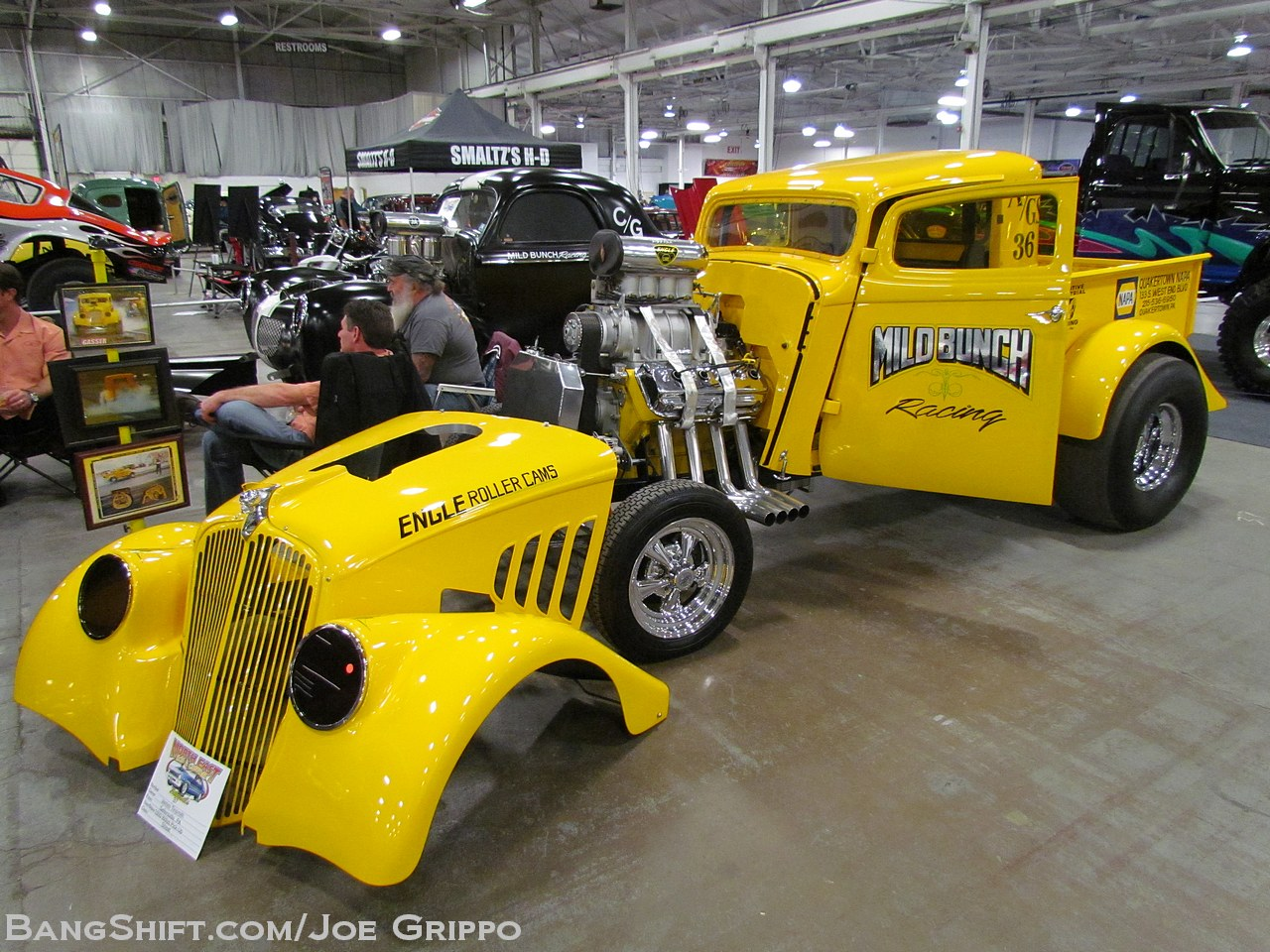 Northeast Rod Amp Custom Car Autos Post