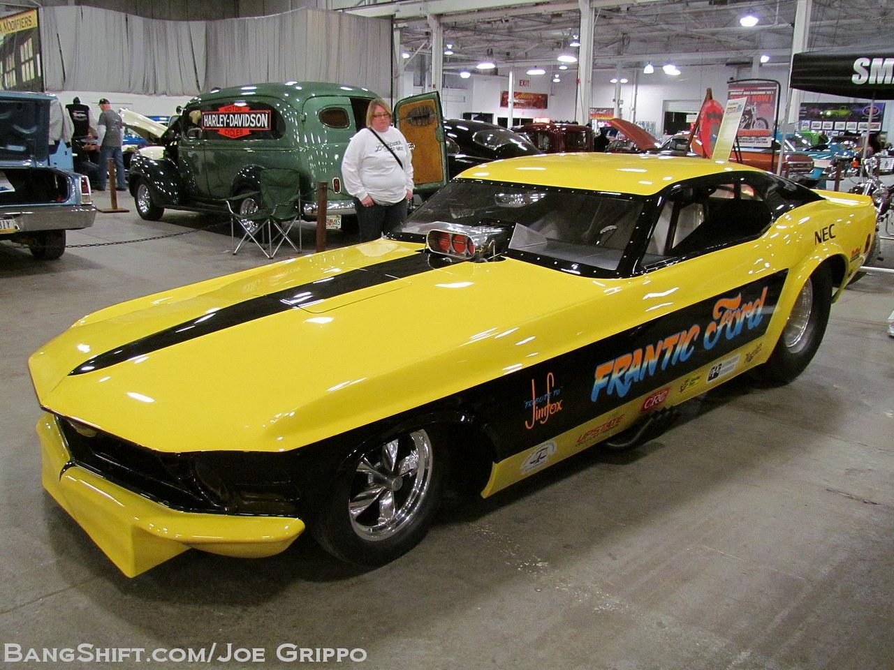 2015 Northeast Rod And Custom Show Autos Post