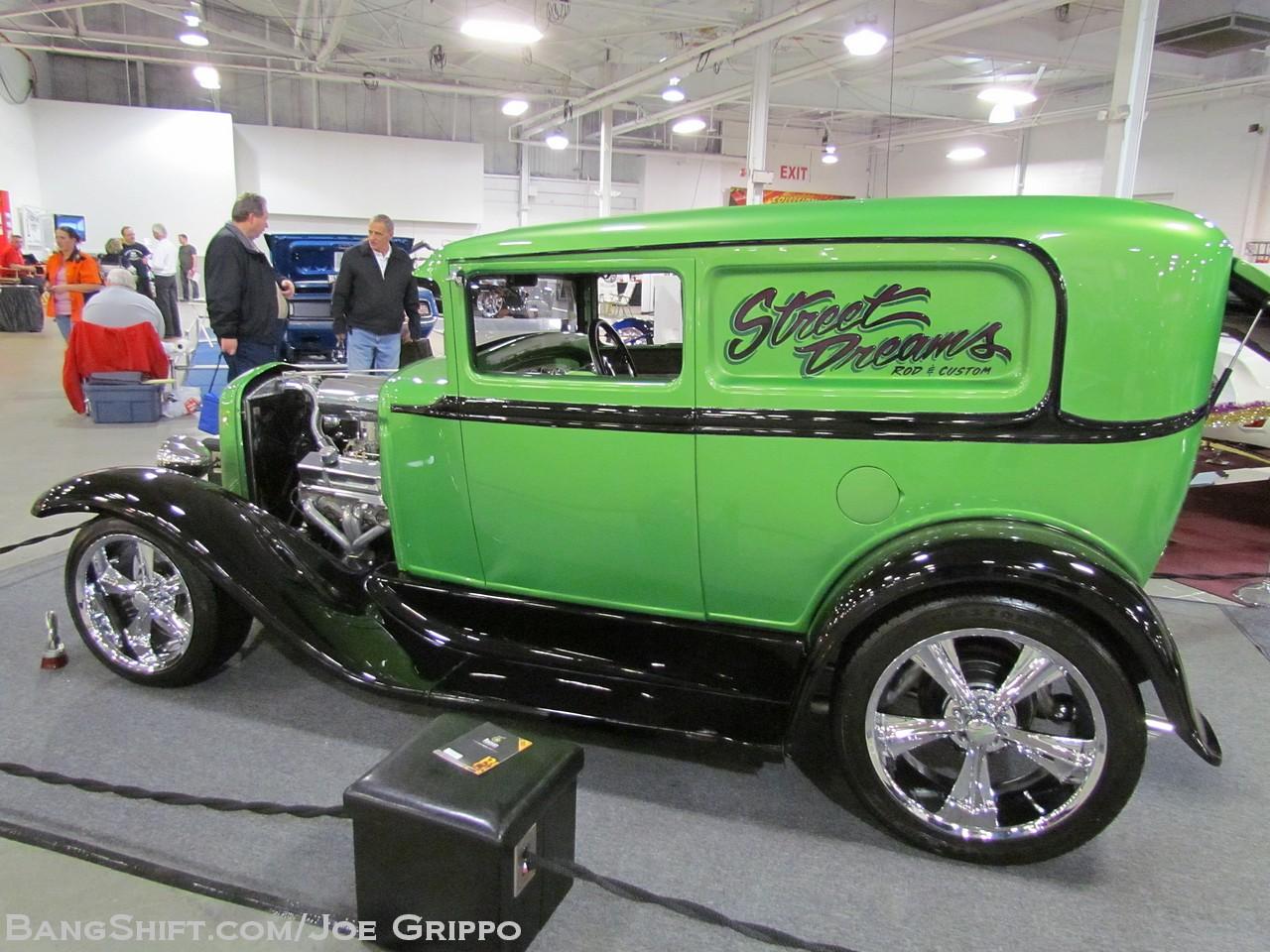 Northeast Rod Custom Car Show Autos Post