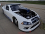 Ohio Mile 200mph Land Speed Cars (or close!)
