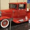 Omaha Autorama 2019 Hot Rods Trucks Customs119